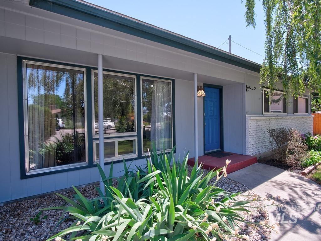 Photo of 2418 W Cherry Lane, Boise, ID 83705 (MLS # 98807142)
