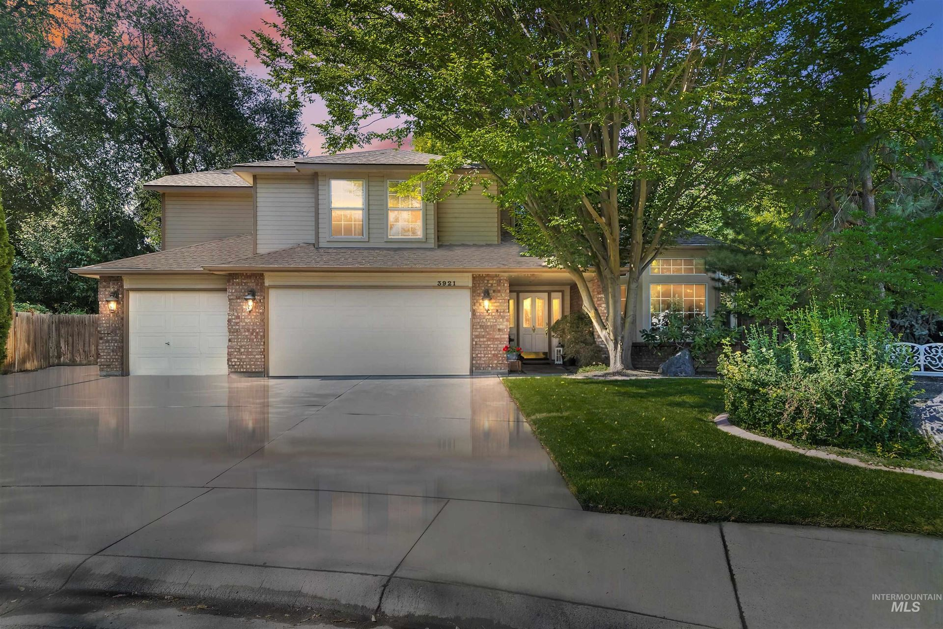 3921 N Samson Pl, Boise, ID 83704 - MLS#: 98821143