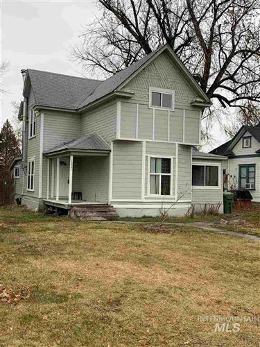 Photo of 1221 1st Ave S, Payette, ID 83661 (MLS # 98750146)