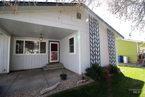 Photo of 1635 E 5th North, Mountain Home, ID 83647 (MLS # 98799147)