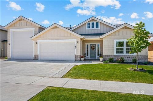 Photo of 485 E Andes Dr, Kuna, ID 83634 (MLS # 98769148)