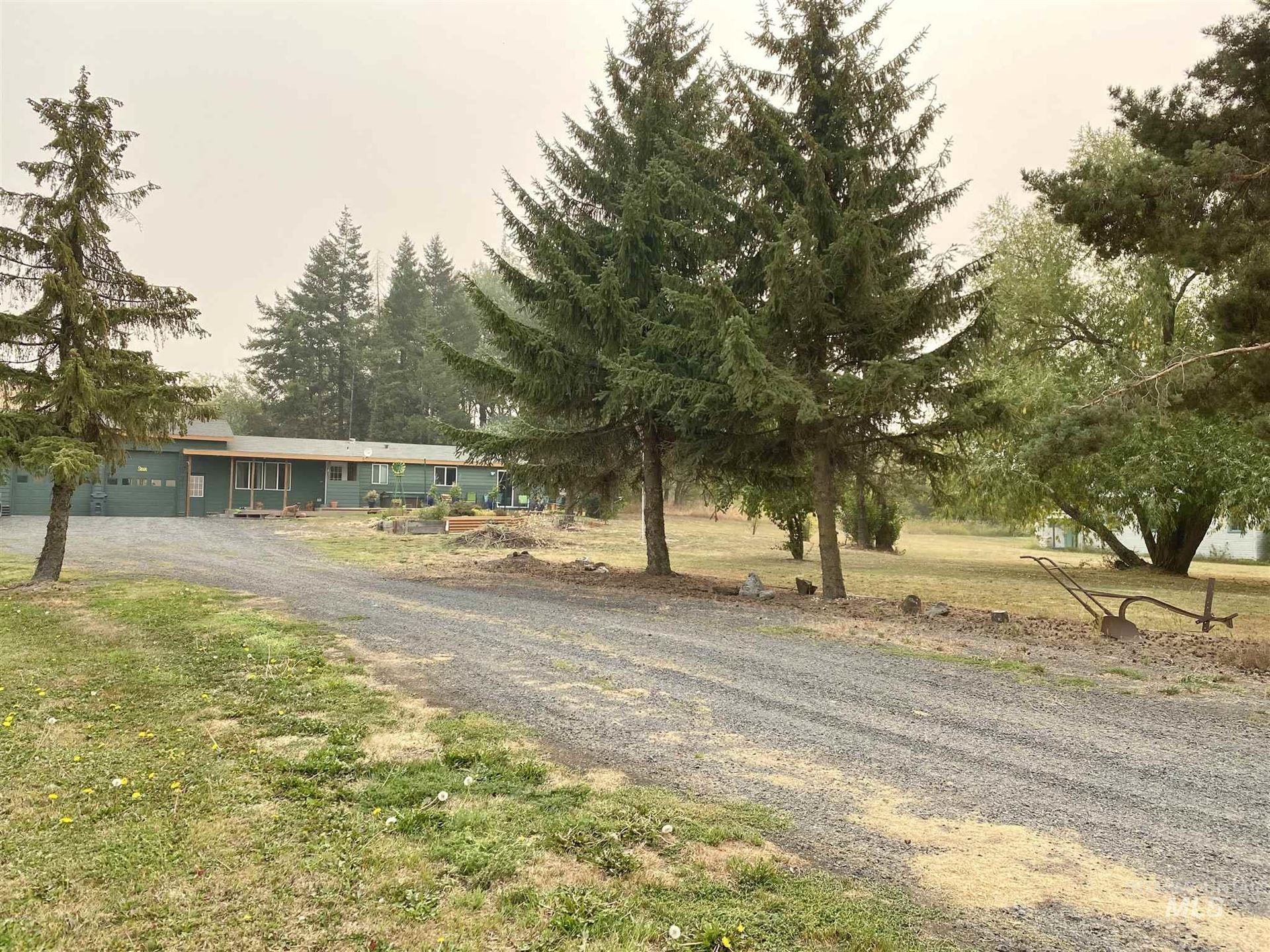 Photo of 2230 Blaine Rd., Moscow, ID 83843 (MLS # 98781148)
