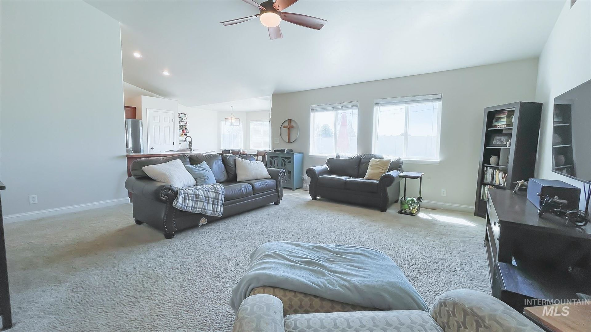 Photo of 1341 Ashley Drive, Twin Falls, ID 83301 (MLS # 98799149)