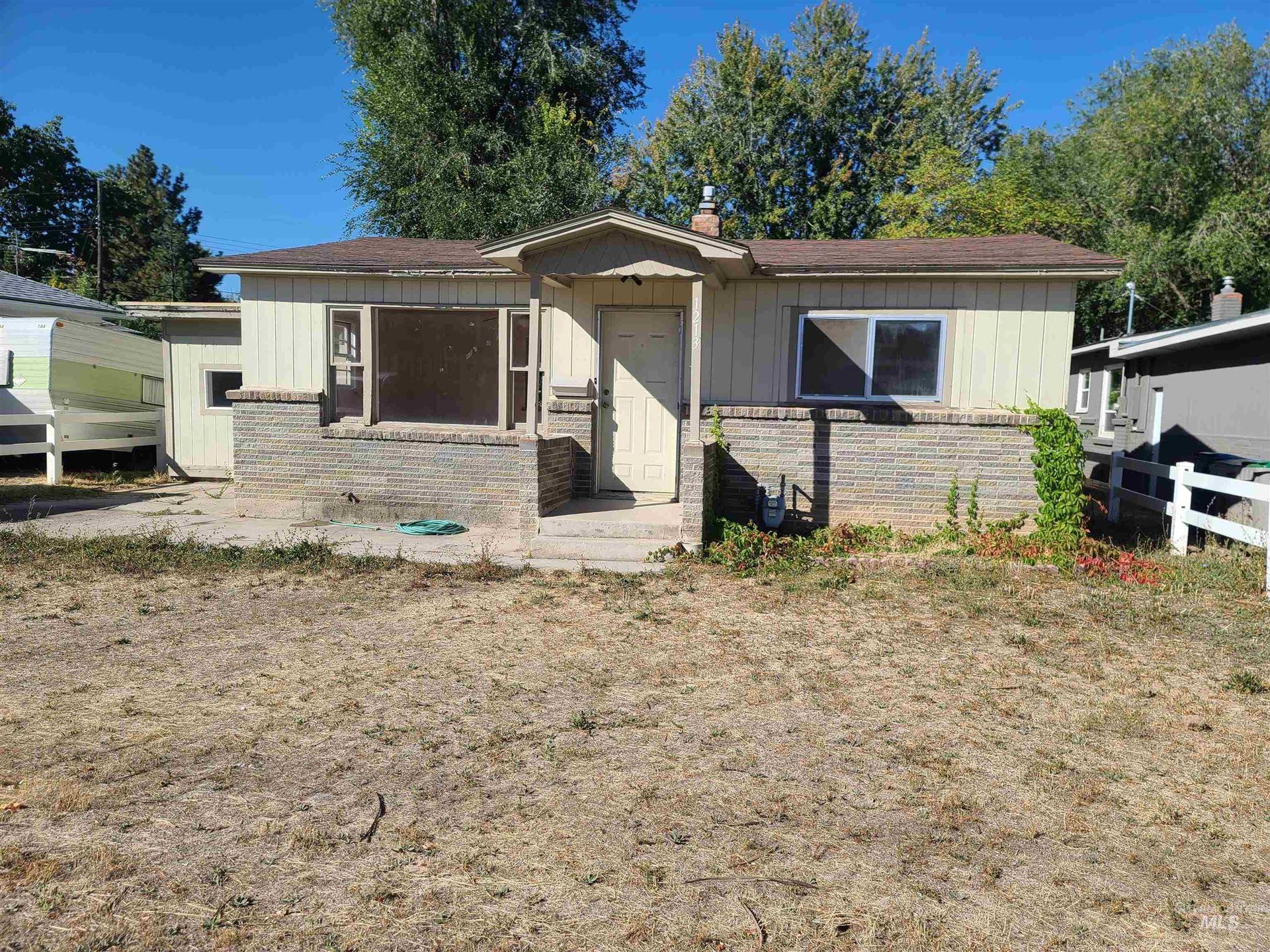 1213 S Phillippi, Boise, ID 83705 - MLS#: 98821149