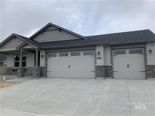 Photo of 4339 N Patimos Ave. #Lot 11 Block 1 Oaks, Meridian, ID 83646 (MLS # 98762150)