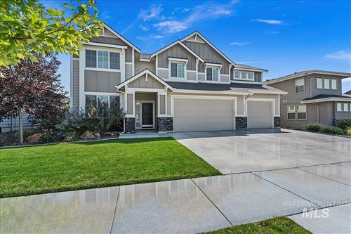 Photo of 5727 E Deer Ridge St., Boise, ID 83716 (MLS # 98816150)