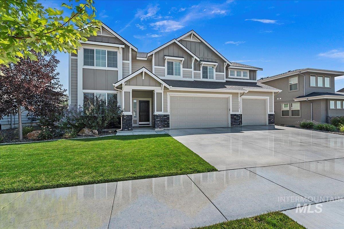 5727 E Deer Ridge St., Boise, ID 83716 - MLS#: 98816150