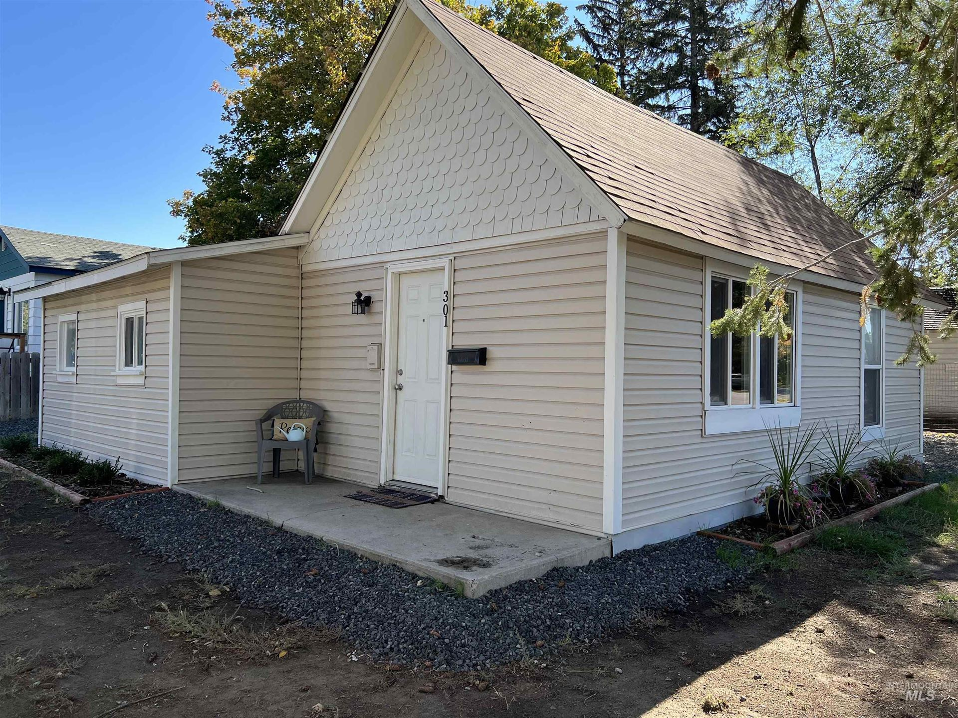 301 E Ave G, Jerome, ID 83338 - MLS#: 98822150