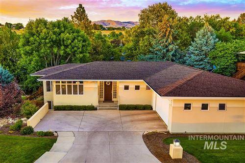 Photo of 652 N Morningside Way, Boise, ID 83712 (MLS # 98781151)