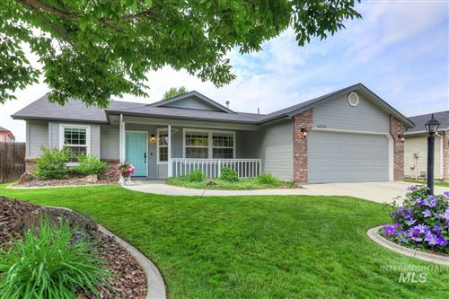 Photo of 14539 W Comisky Dr, Boise, ID 83713 (MLS # 98769152)