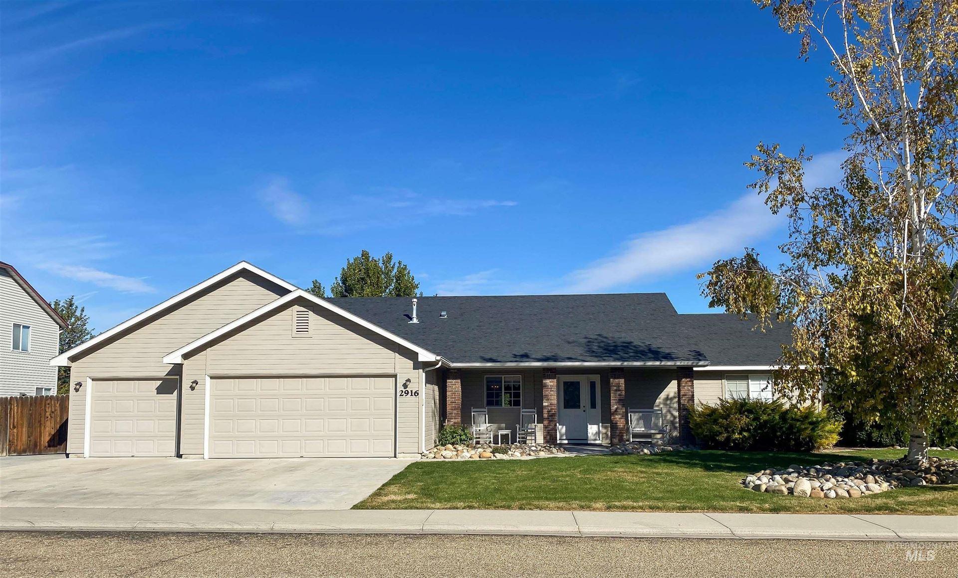 2916 Quail Meadow Loop, Caldwell, ID 83605 - MLS#: 98823152