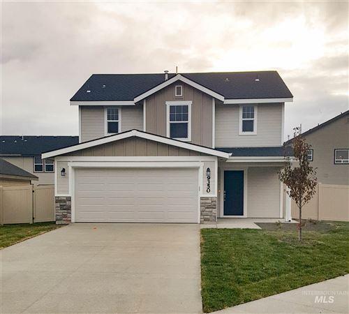 Photo of 9350 W Songwood Drive, Boise, ID 83709 (MLS # 98769153)