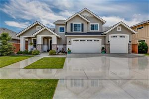 Photo of 419 W BACALL, Meridian, ID 83646 (MLS # 98737154)