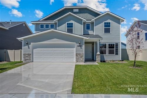 Photo of 12121 W Yorkstone Dr., Nampa, ID 83651 (MLS # 98803154)