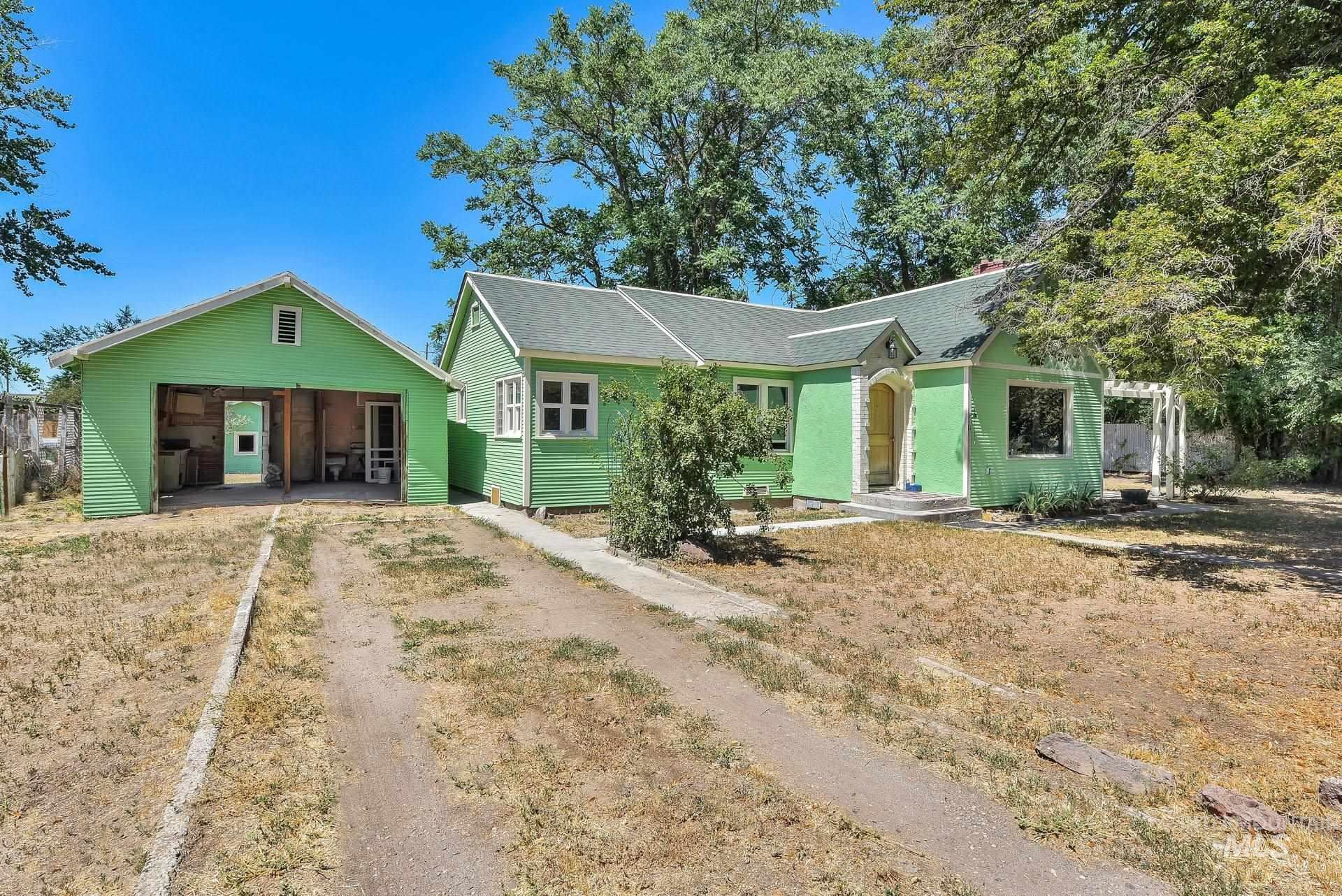 Photo of 14 1ST STREET S, Marsing, ID 83639 (MLS # 98791154)