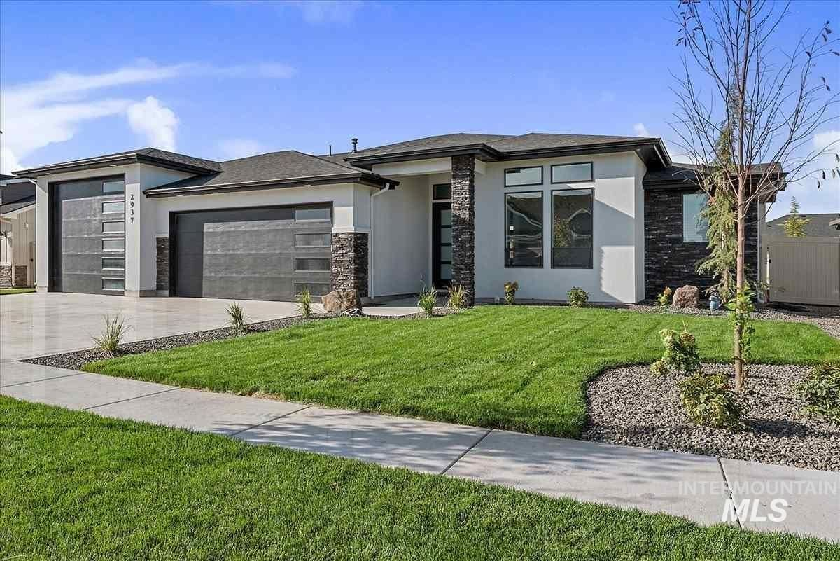Photo of 3084 E Columbus River Ct., Nampa, ID 83686 (MLS # 98782155)