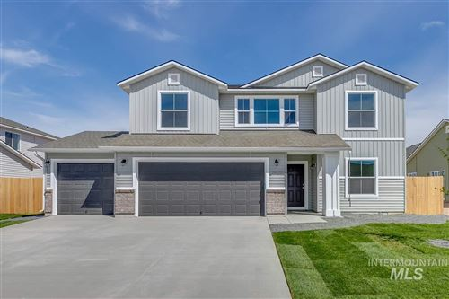 Photo of 12795 Conner St., Caldwell, ID 83607 (MLS # 98763156)