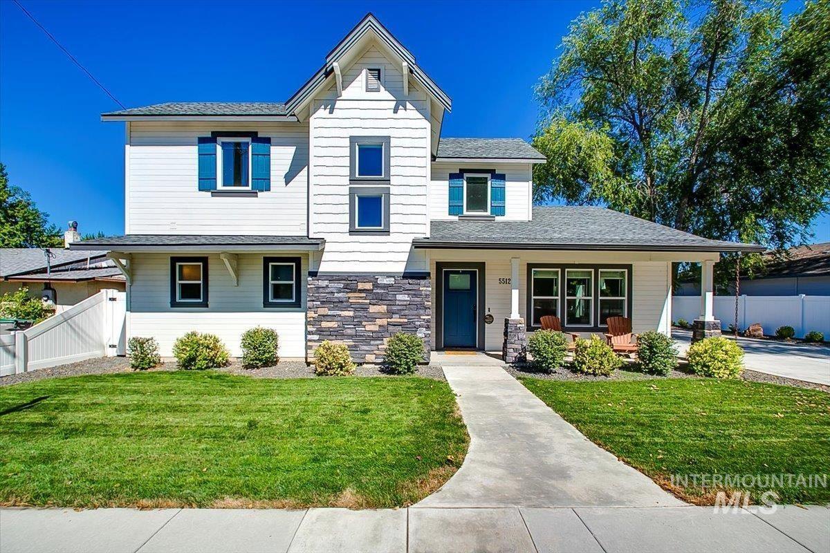 5512 W Targee Street, Boise, ID 83705 - MLS#: 98819156