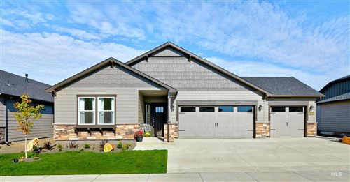 Photo of 10688 W Daylily Ave, Star, ID 83669 (MLS # 98821157)
