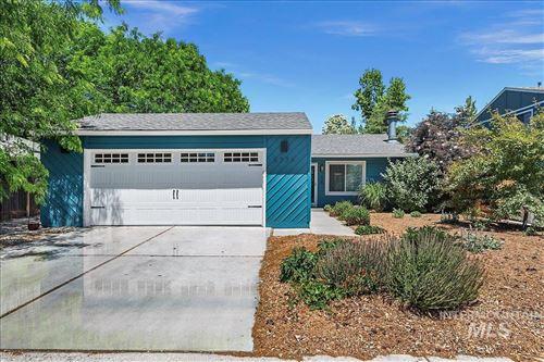 Photo of 5774 W Lucky St, Boise, ID 83703 (MLS # 98807158)
