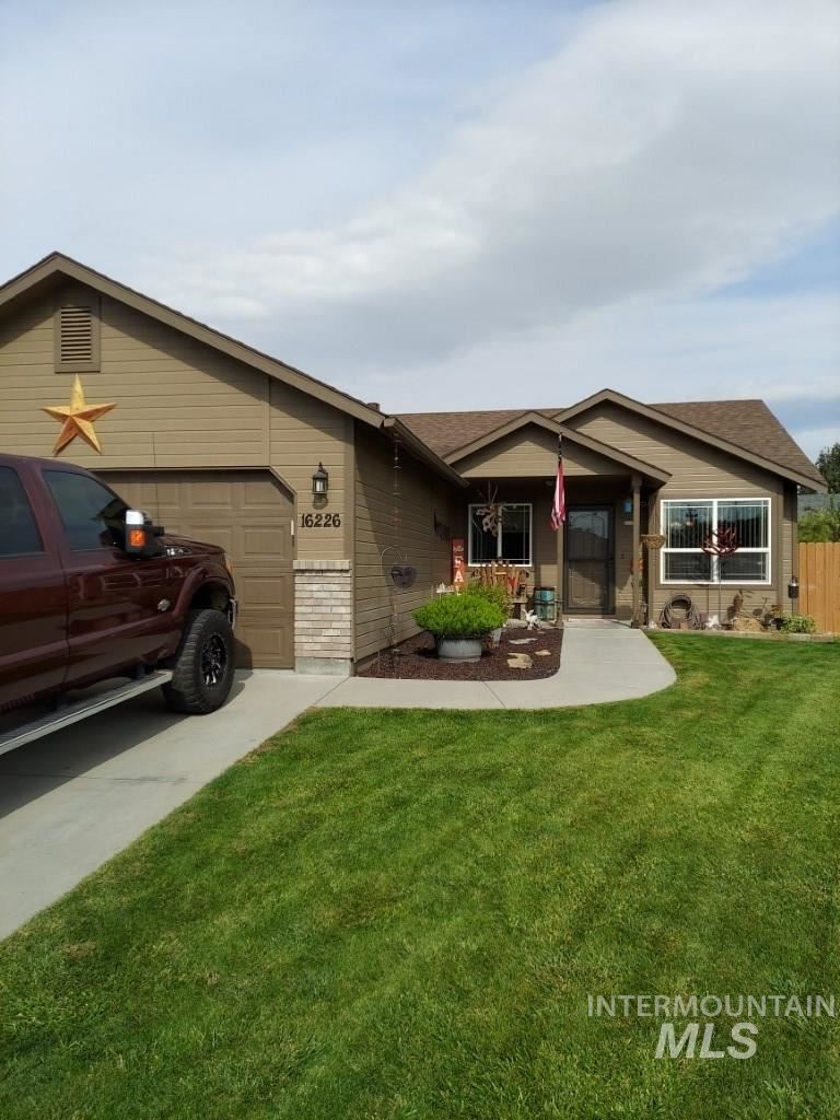 Photo of 16226 Beckley Ct, Nampa, ID 83687 (MLS # 98782158)