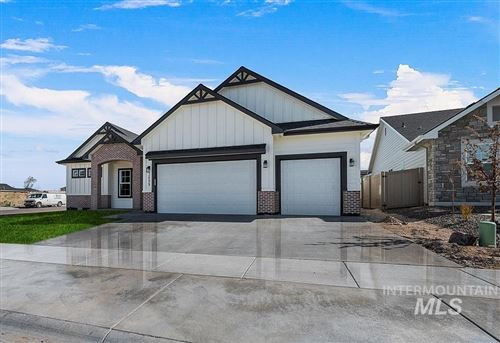 Photo of 3899 S Cannon Way, Meridian, ID 83642 (MLS # 98757159)