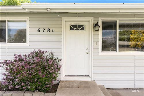 Photo of 6781 S Ironwood Ave, Boise, ID 83709 (MLS # 98803159)