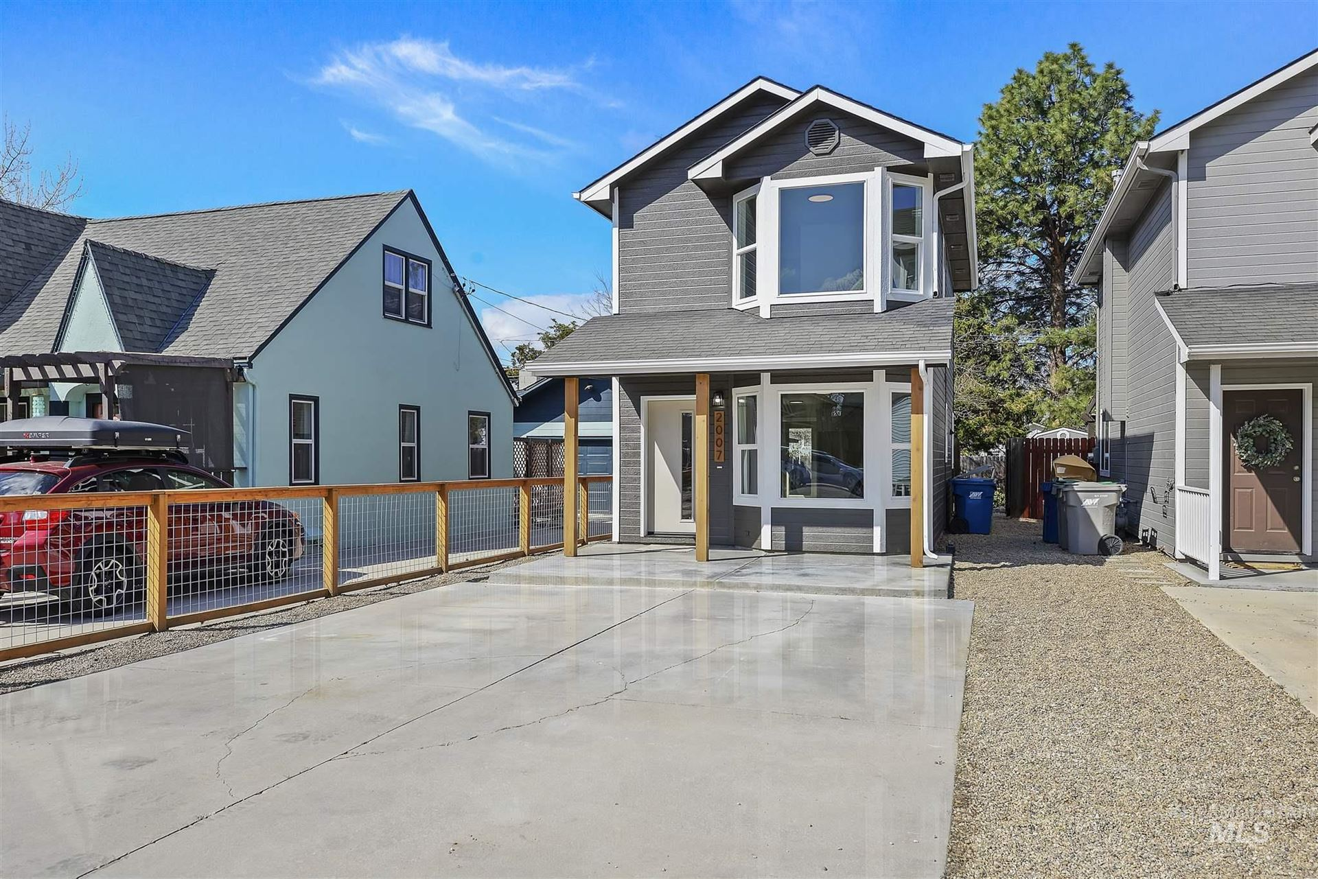 Photo of 2007 S Arcadia, Boise, ID 83705 (MLS # 98799160)