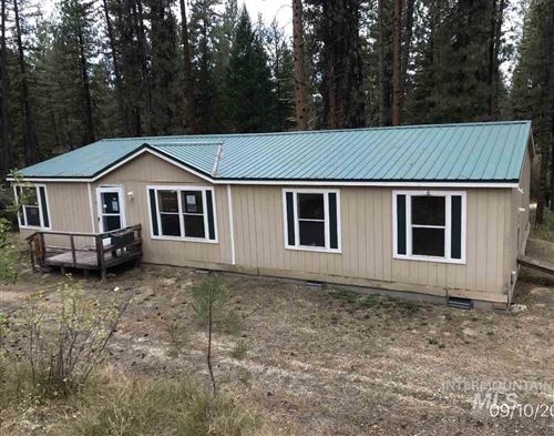 Photo of 13 Aspen Circle, Idaho City, ID 83631 (MLS # 98748161)