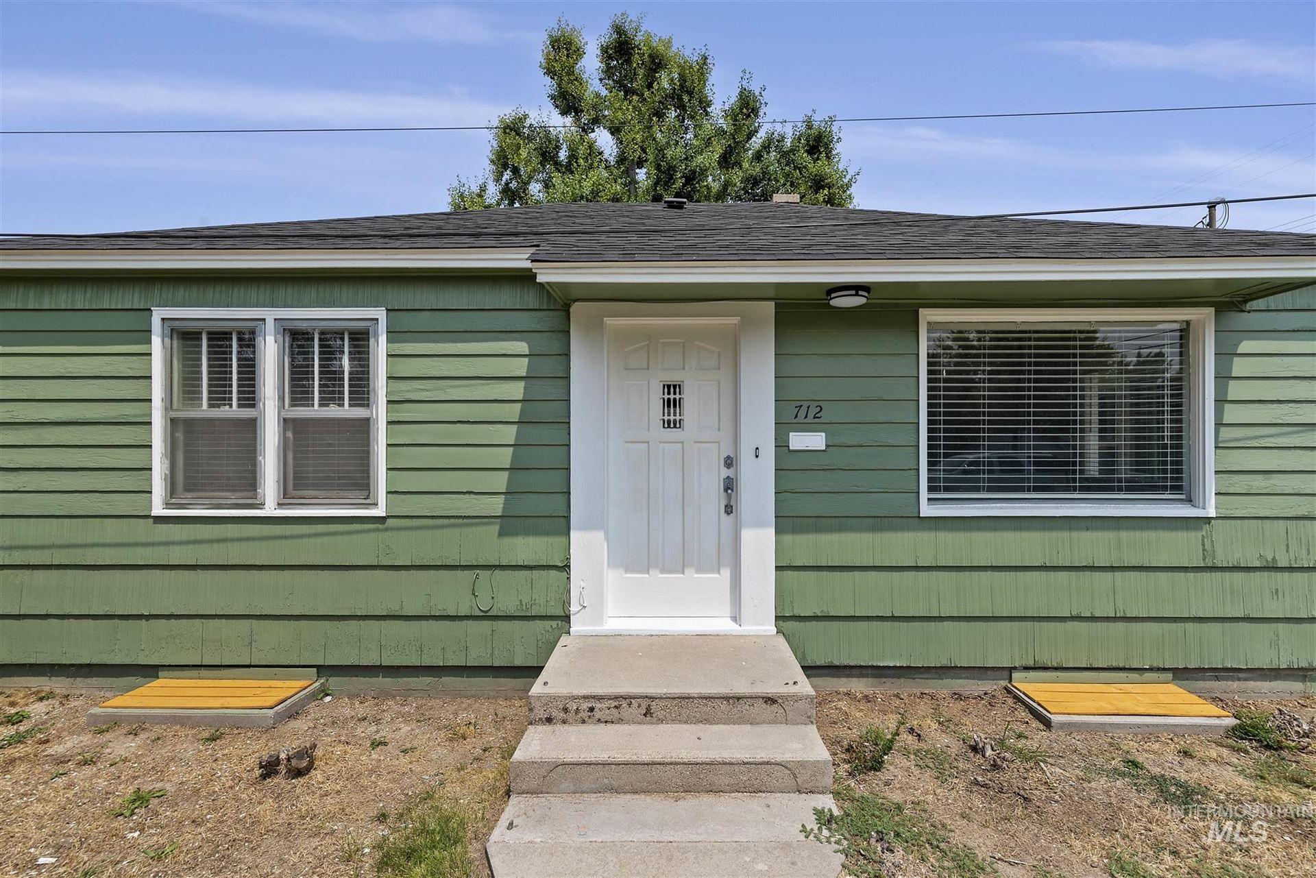 712 7th Street South, Nampa, ID 83651 - MLS#: 98813162