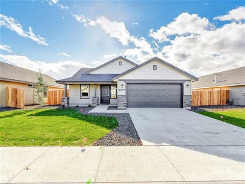 Photo of 16887 Bethany Ave, Caldwell, ID 83607 (MLS # 98716163)