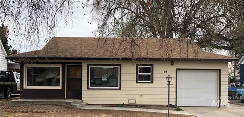 Photo of 112 S Olive St., Nampa, ID 83686 (MLS # 98763163)