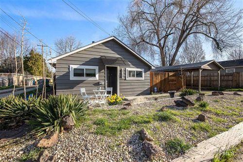 Photo of 2708 W Nez Perce, Boise, ID 83706 (MLS # 98800163)