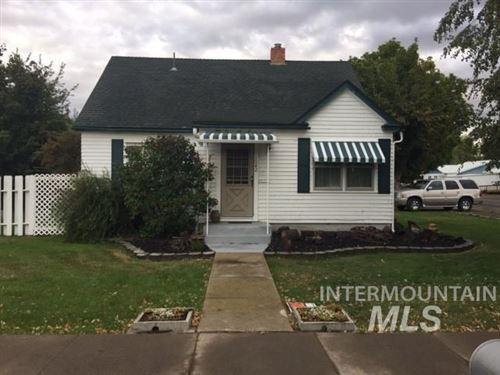 Photo of 1042 Main Street, Gooding, ID 83330 (MLS # 98800164)
