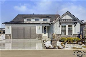Photo of 754 E Brooktrail Ln, Eagle, ID 83616 (MLS # 98720165)