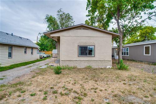 Photo of 657 W Idaho, Weiser, ID 83672 (MLS # 98782166)
