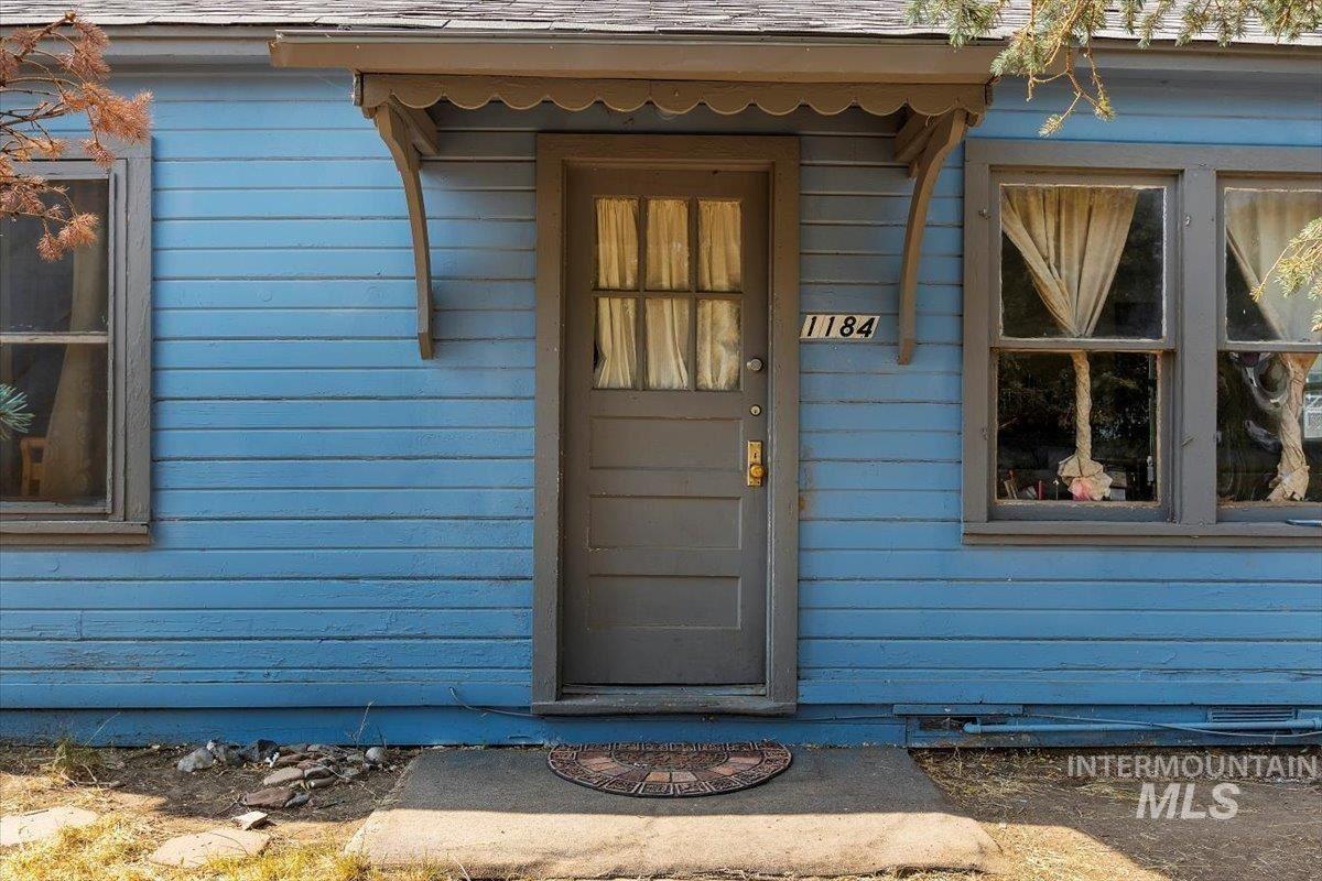 Photo of 1184 Gem Ave, Twin Falls, ID 83301 (MLS # 98812166)