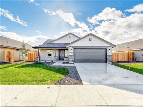 Photo of 7637 E Iroquois St., Nampa, ID 83687 (MLS # 98803167)