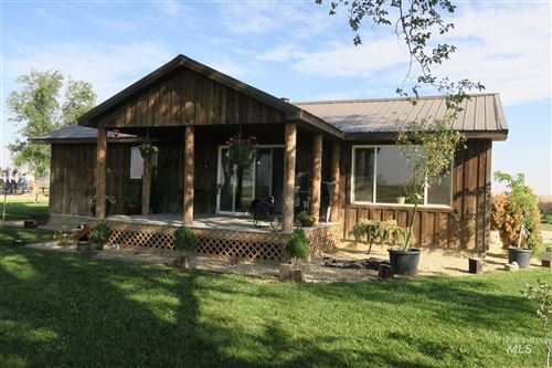 Photo of 1846 E 2800 S, Wendell, ID 83355 (MLS # 98780169)