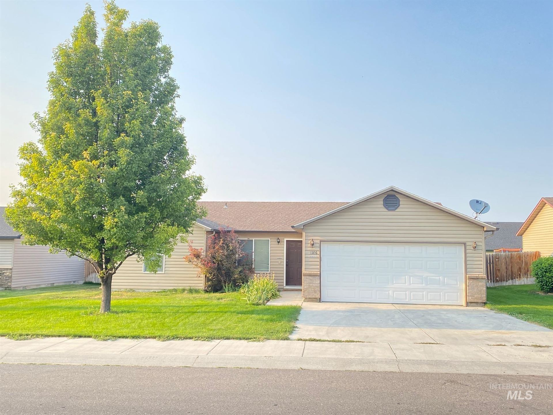 1006 21st Ave E, Jerome, ID 83338 - MLS#: 98821169