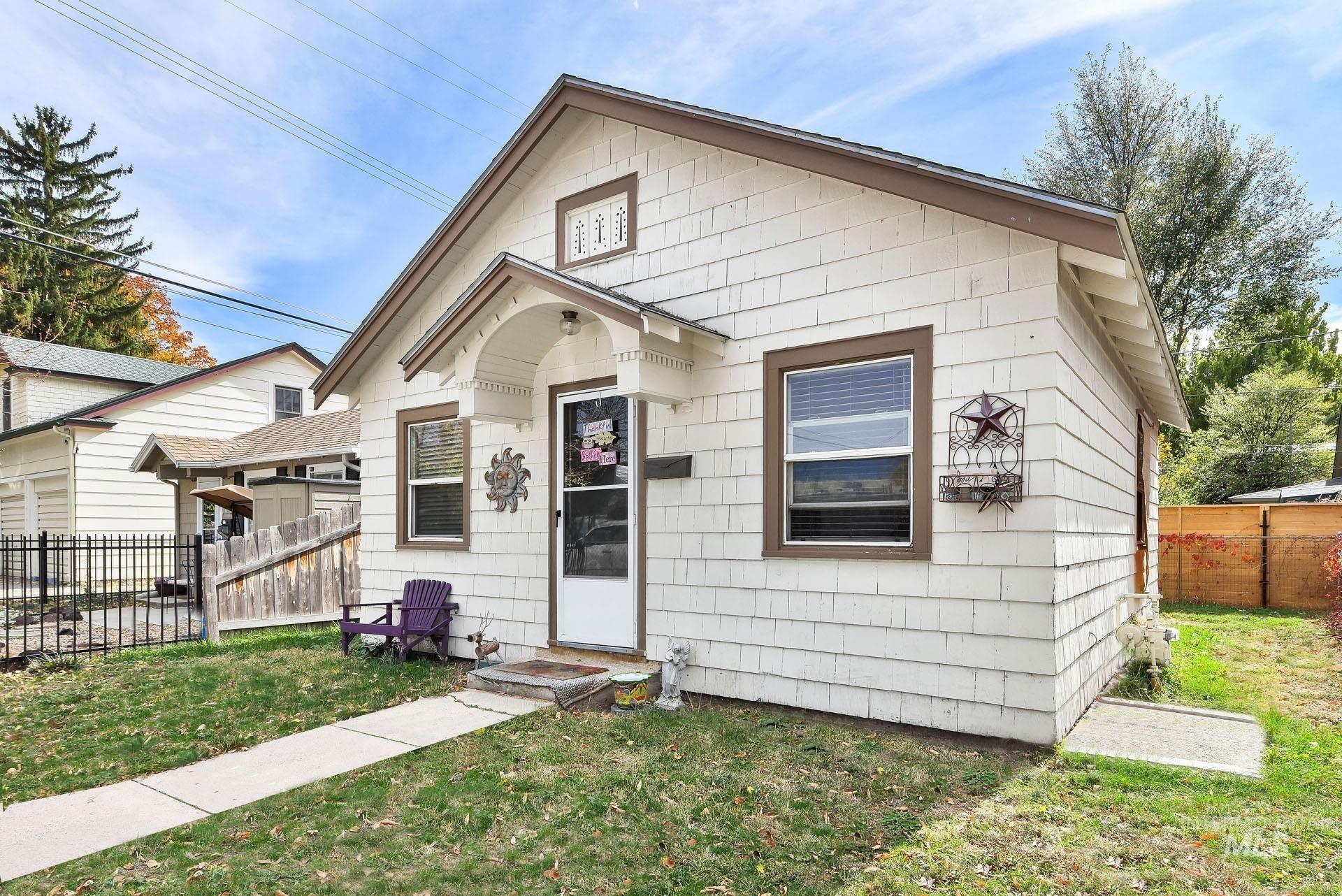 Photo of 1315 W Alturas, Boise, ID 83702 (MLS # 98823169)