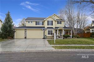 Photo of 1531 N Tadpole Court, Eagle, ID 83616 (MLS # 98749170)