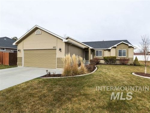 Photo of 1818 W Blossom Ave, Nampa, ID 83651 (MLS # 98755170)