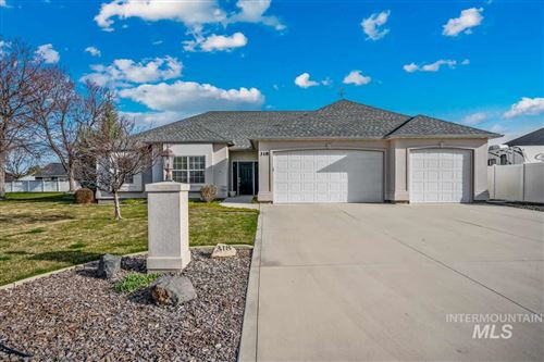 Photo of 318 Spruce St., Caldwell, ID 83605 (MLS # 98762170)
