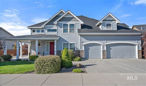 Photo of 7272 W Old Country Ct, Boise, ID 83709 (MLS # 98802170)