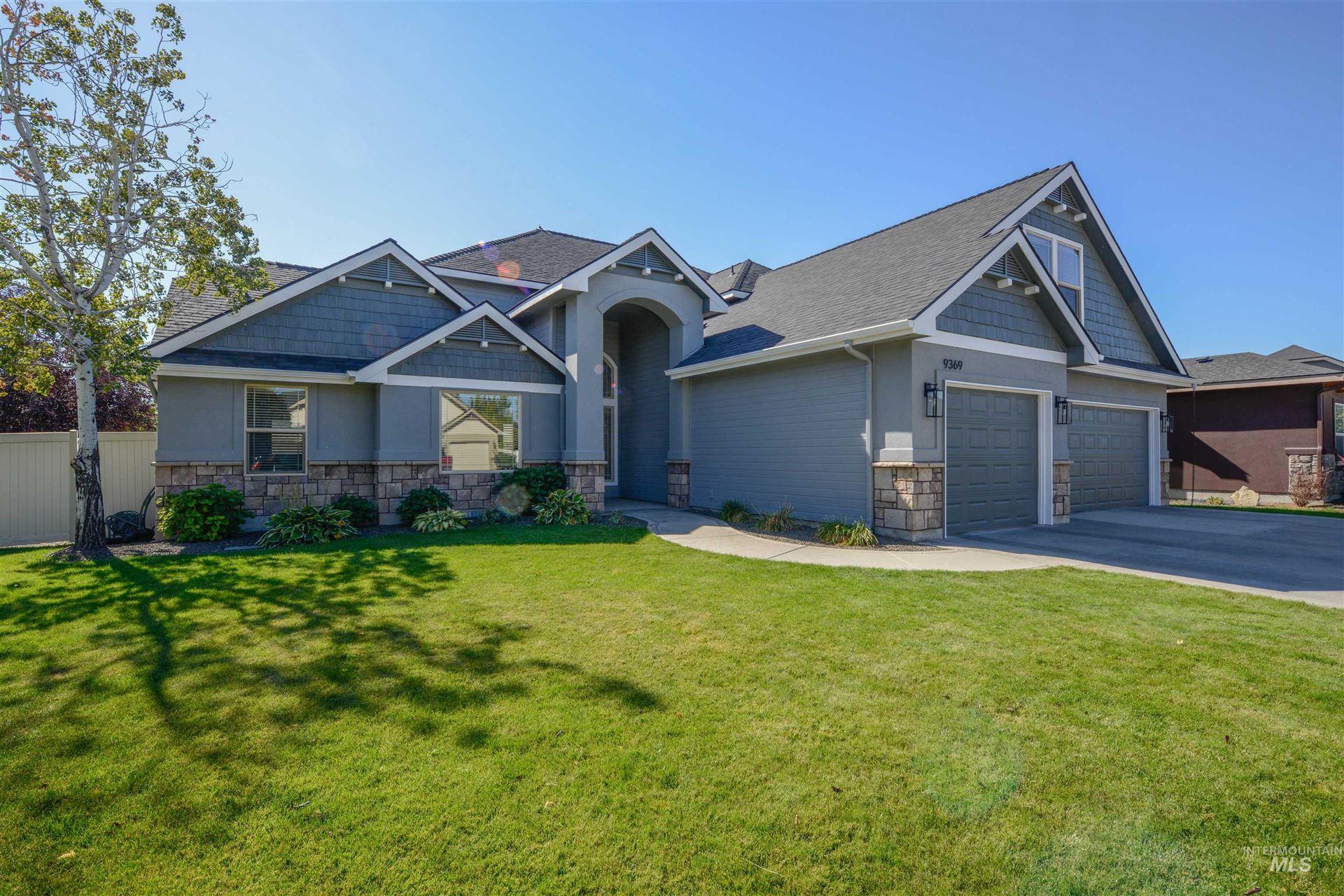 9369 W Avalanche, Boise, ID 83709 - MLS#: 98821170