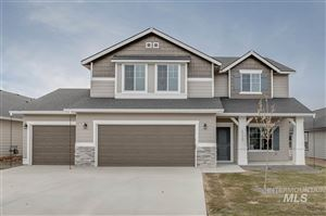 Photo of 4175 S Leaning Tower Ave., Meridian, ID 83642 (MLS # 98733171)
