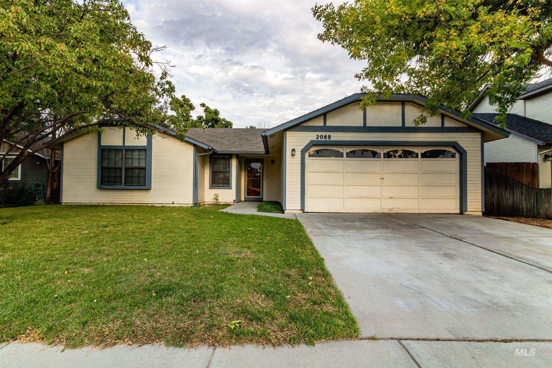 2088 N Currant Pl, Boise, ID 83704-6884 - MLS#: 98821171