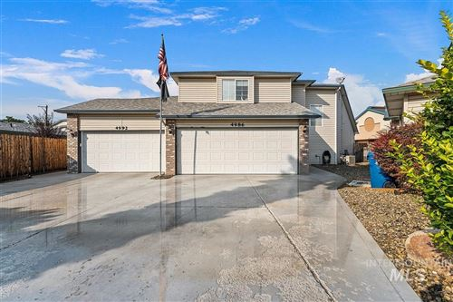 Photo of 4992 W Hillcrest View Ct., Boise, ID 83705 (MLS # 98785173)