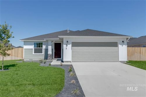 Photo of 13183 S Bow River Ave., Nampa, ID 83686 (MLS # 98753174)